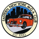Eastern New York MGA Club